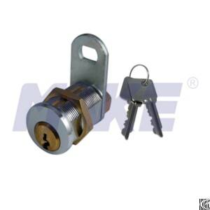 brass bullet cam lock dimple key system