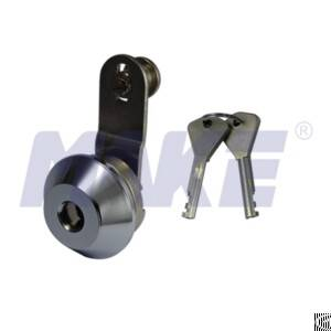 Harden Steel, Brass Pick Resistant Cam Lock, Anti Pry And Anti Drill