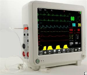 patient monitor medical