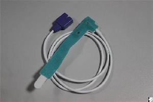 disposable spo2 sensor nellcor oximax tech sponch