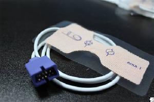 nellcor oximax tech adult cloth 9pin disposable spo2 sensor