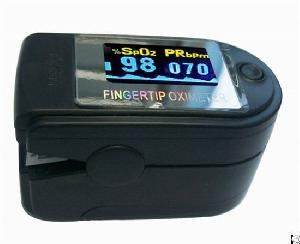sunmas medical testing equipment ds fs10a jumper digital fingertip pulse oximeter
