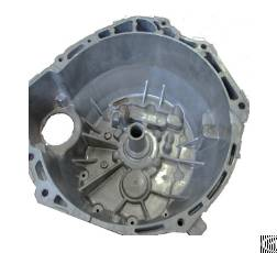aluminum alloy a380 engine die casting