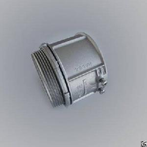 aluminum alloy die casting machinery