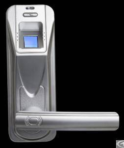 bio metric lock fingerprint ir remote control key identification mode