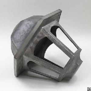 street lamp cover aluminium alloy die castings