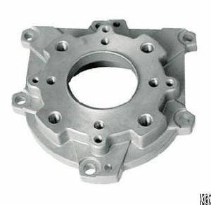 aluminum alloy auto precision die casting tolerance gr 8