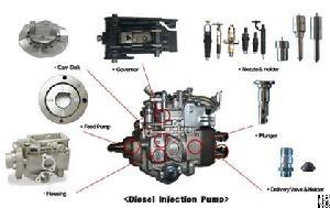 plunger 134101 1820 p6 fuel pump element fit engine e120 6rb1 6ra1