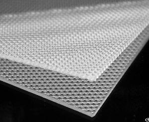 diffuser sheet ugr solution