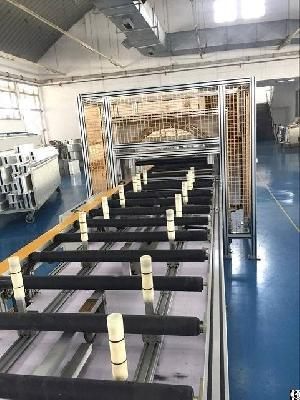 busbar�packing machine bus duct packing busway