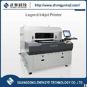 Legend Inkjet Printer Py300b
