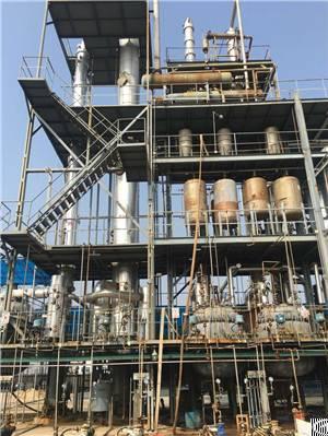 ethyl acetate plant technology