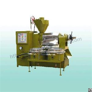 edible oil extraction machine filter ys 95a