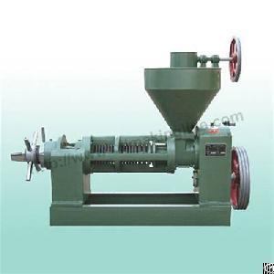 oil mill machine ys 95