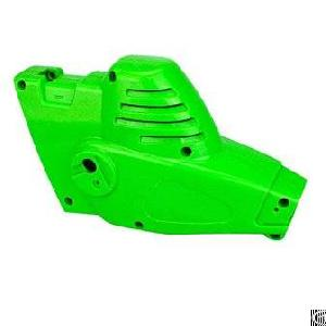 pp injection molding