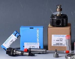 diesel fuel injection pump ve head rotor096400 1250