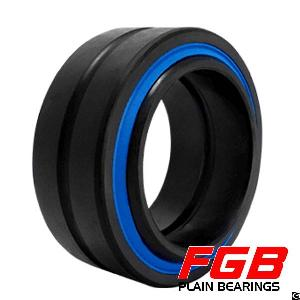 fgb radial spherical plain bearings ge60es ge60do 60x90x44mm