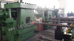 High Qualified Rate Drill Collar Production Line For Upset Forging Of Casing Pipe