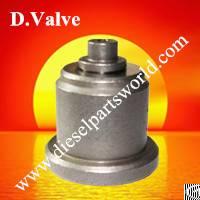Diesel Fuel Delivery Valve 2 418 502 003