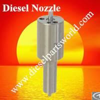 Diesel Injector Nozzle 105015-3250 Dlla160s354np49 Mitsubishi , Nozzle 1050153250