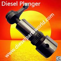 Diesel Plunger Barrel Assembly Pump Elemento A503241