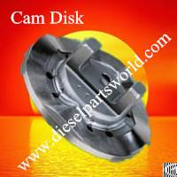 Diesel Pump Parts Cam Disk Plate 26 096230-0260
