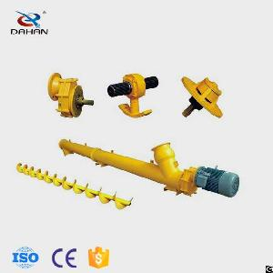 linear spiral conveyor screw palm