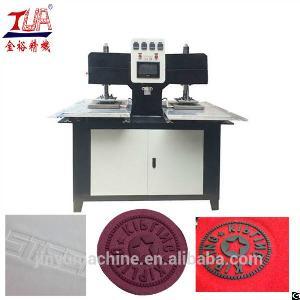 jinyu anti slip stockings silicone shaping machine
