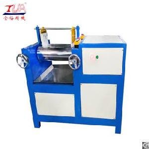 silicone rubber mixing machine gum