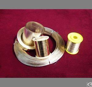 silver brazing filler metal