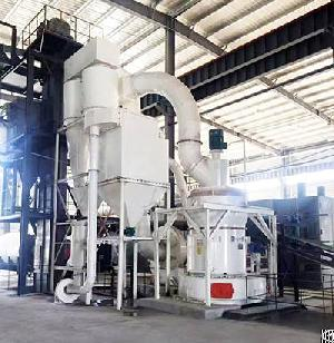 hcq reinforced grinding mill