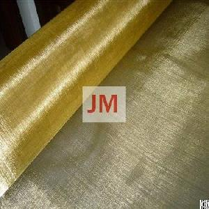 brass mesh filter cloth supplier