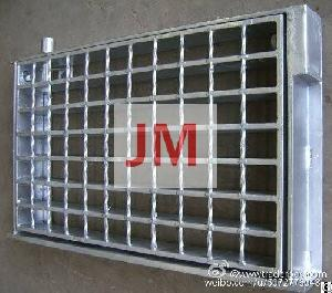 steel grating supplier