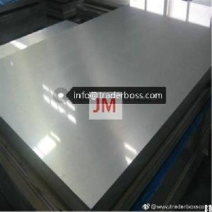 galvanized steel sheet supplier