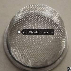 stainless steel filter tube
