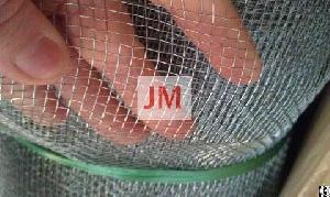 Offer Stainless Steel Woven Wire Mesh, 30cm Square Sheet Fine-heavy Duty Coarse