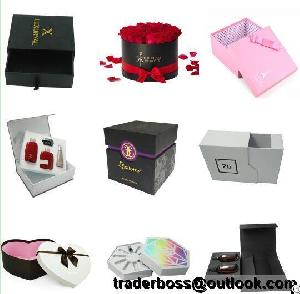 gift bag christmas gifts printing book brochure supplier exporter
