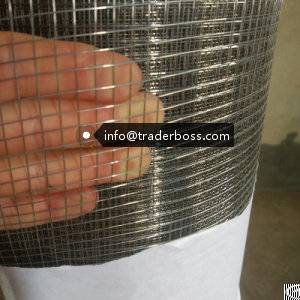 steel mesh supplier