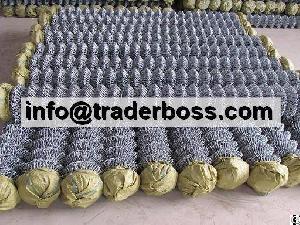 twisting braiding pvc coated hexagonal wire mesh heavy duty rock fall supplier
