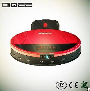 smart robotic vacuum cleaner wi fi cleaning machine camera wet dry mop