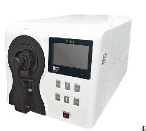 cs 820 colour spectrophotometer textile