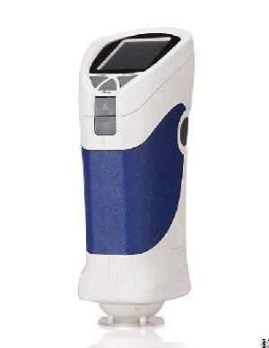 Portable Digital Cheap Plastic Colorimeter