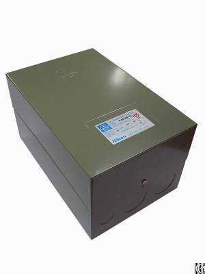 ac magnetic starter enclosed ip42