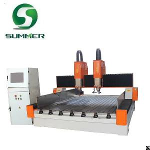 cnc router woodworking stone laser machine distributor