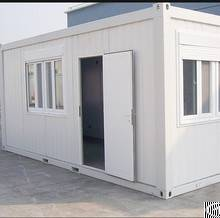 Cheap Prefab Shipping Container Home