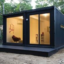 prefab tiny container house 20ft