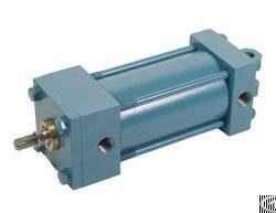 Tie Rod Construction Cylinders Manufacturers