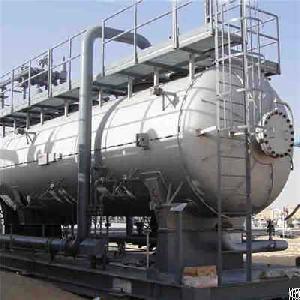 Asme Sa516-70 Product Separator, 1.05 Mpa, 120 Degrees Celsius