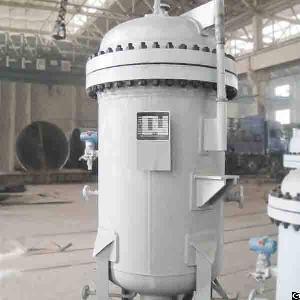 Asme Sa516-m Grade 485 Coalescing Filters, 1.6 Mpa