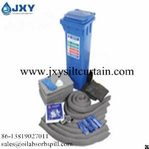120l universal spill kits